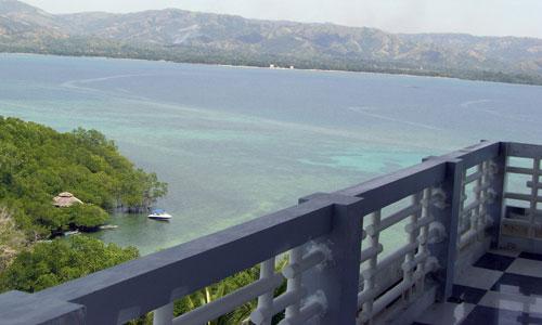 Eden Island Resort Hinobaan